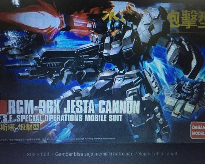 Bagi orang yang hobi dan kolektor mainan rakitan pasti tak asing dengan nama Gundam. Istimewa/Repro.