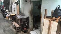 Lagi, Warga di Gang Sempit Jakbar Kaget Ditagih Pajak Mobil Mewah