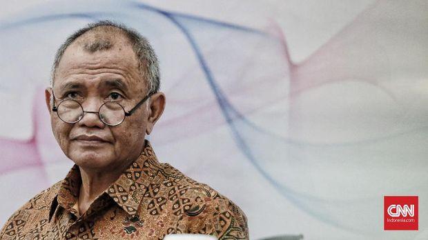 Pansel Baru KPK Belum Ada, ICW Sindir Jokowi Sibuk Nyapres