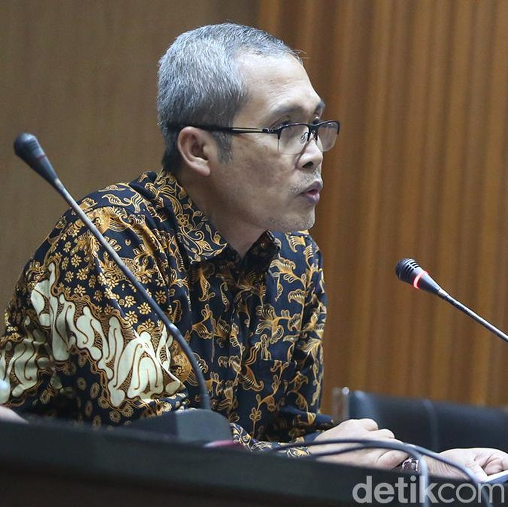 Selalu Mangkir, Sjamsul Nursalim Bakal Dikejar KPK ke Singapura