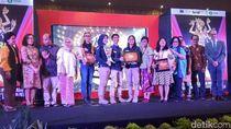Ini Para Peraih Anugerah Swara Sarasvati 2018