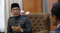 Emil Tak Berani Janjikan Bandung Selatan Bebas Banjir, tapi...