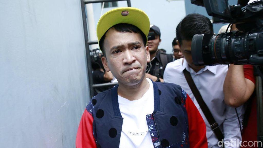 Soal Kasus Narkoba Sang Asisten, Ivan Gunawan Dapat Dukungan Ruben Onsu