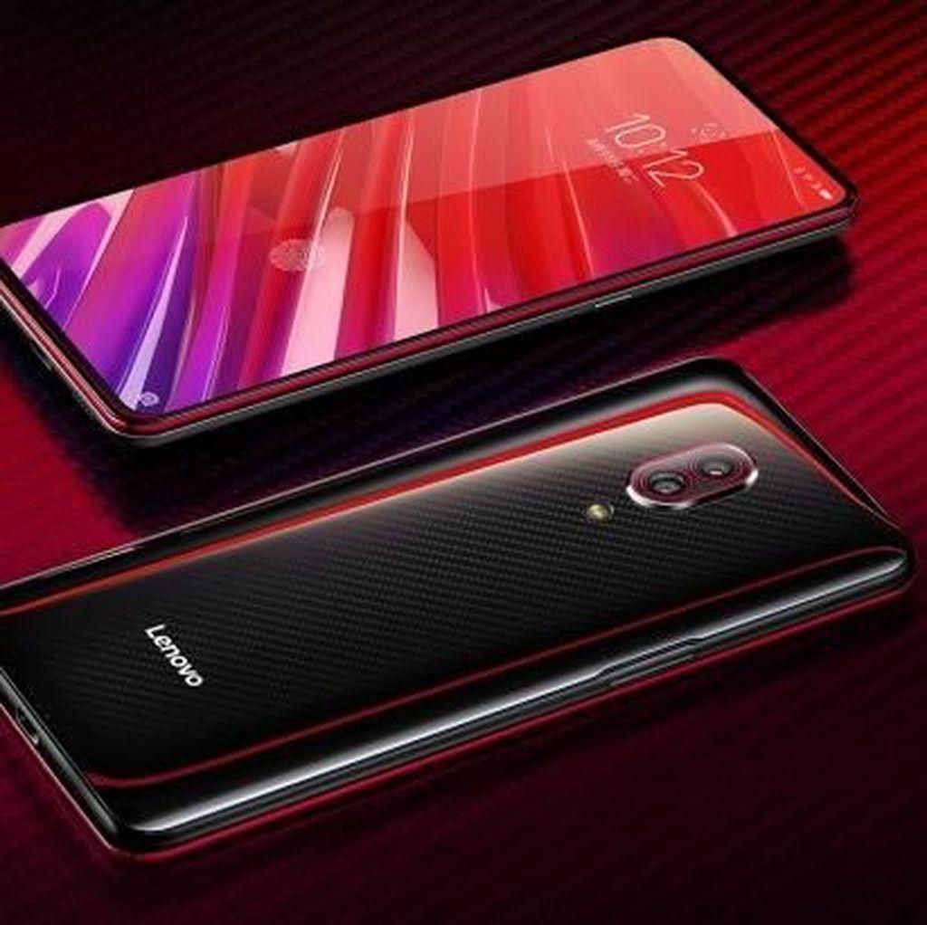 Pakai Snapdragon 855, Lenovo Z5 Pro GT Pecundangi iPhone XS