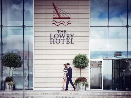 Hotel Mewah Bekas Tempat Tinggalnya Jose Mourinho di Manchester