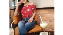 Seru! Intip Gaya Nella Kharisma Nongkrong di Kafe dan Rayakan Ultah