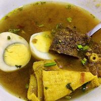 Selain Soto Gubeng, Ini Jajanan Legendaris Surabaya yang Bikin Nagih