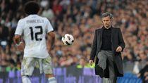 Marcelo, Apa Mourinho Boleh Pulang ke Madrid?