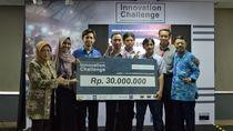 I-PLAN Umumkan Pemenang Innovation Challenge