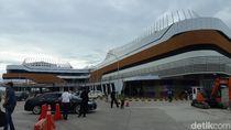 Fasilitas Dermaga Eksekutif Pelabuhan Merak yang Serba Mewah