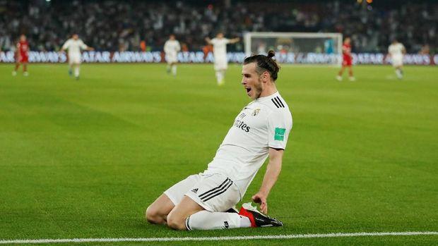 Gareth Bale sempat mengutarakan keyakinan Real Madrid akan jadi tim yang lebih baik sepeninggal Cristiano Ronaldo.