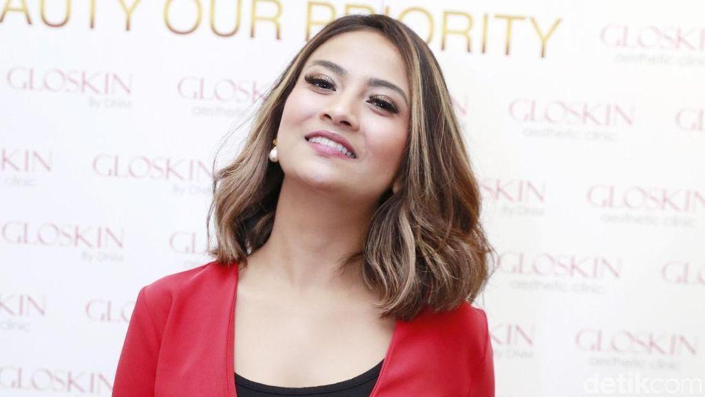 Vanessa Angel Buka Suara, Kondisi Ustad Arifin Ilham