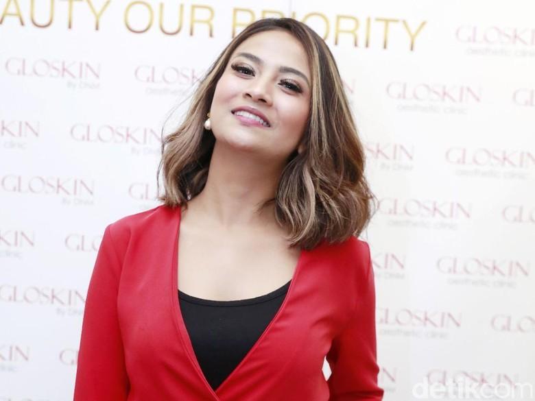 Pengacara Sebut Vanessa Angel Dibayar Rp 80 Juta untuk Jadi MC