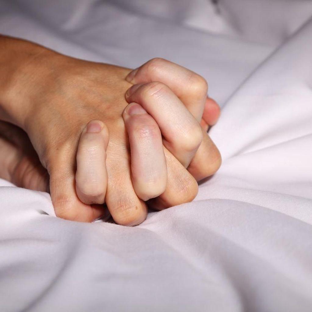Raih Orgasme Puting dengan Deretan Posisi Seks Berikut Ini (2)