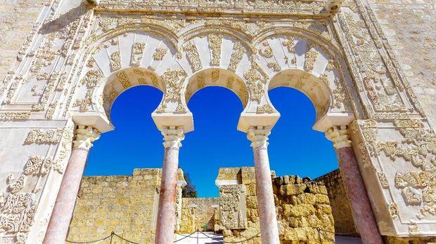 Kalahkan Paris dan Roma, Cordoba Disebut Kota Sejarah