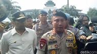 Dua Polisi di Jabar yang Meninggal Saat Pemilu Naik Pangkat