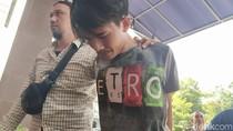 Foto: Tampang Terduga Pembunuh Sisca Icun Sulastri