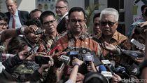 Anies Targetkan Pembahasan UMSP DKI Selesai Akhir Tahun 2018