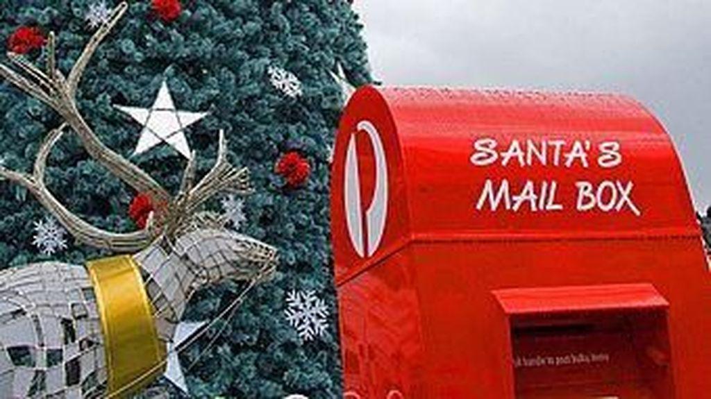 Warga Australia Belanjakan 51,4 Miliar Dolar Jelang Natal