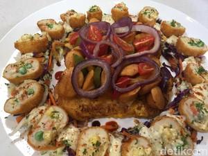 Resep Roti : Roti Raja