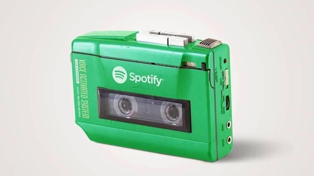 Saat Aplikasi Zaman Now Berubah Jadi Gadget Era 80-an