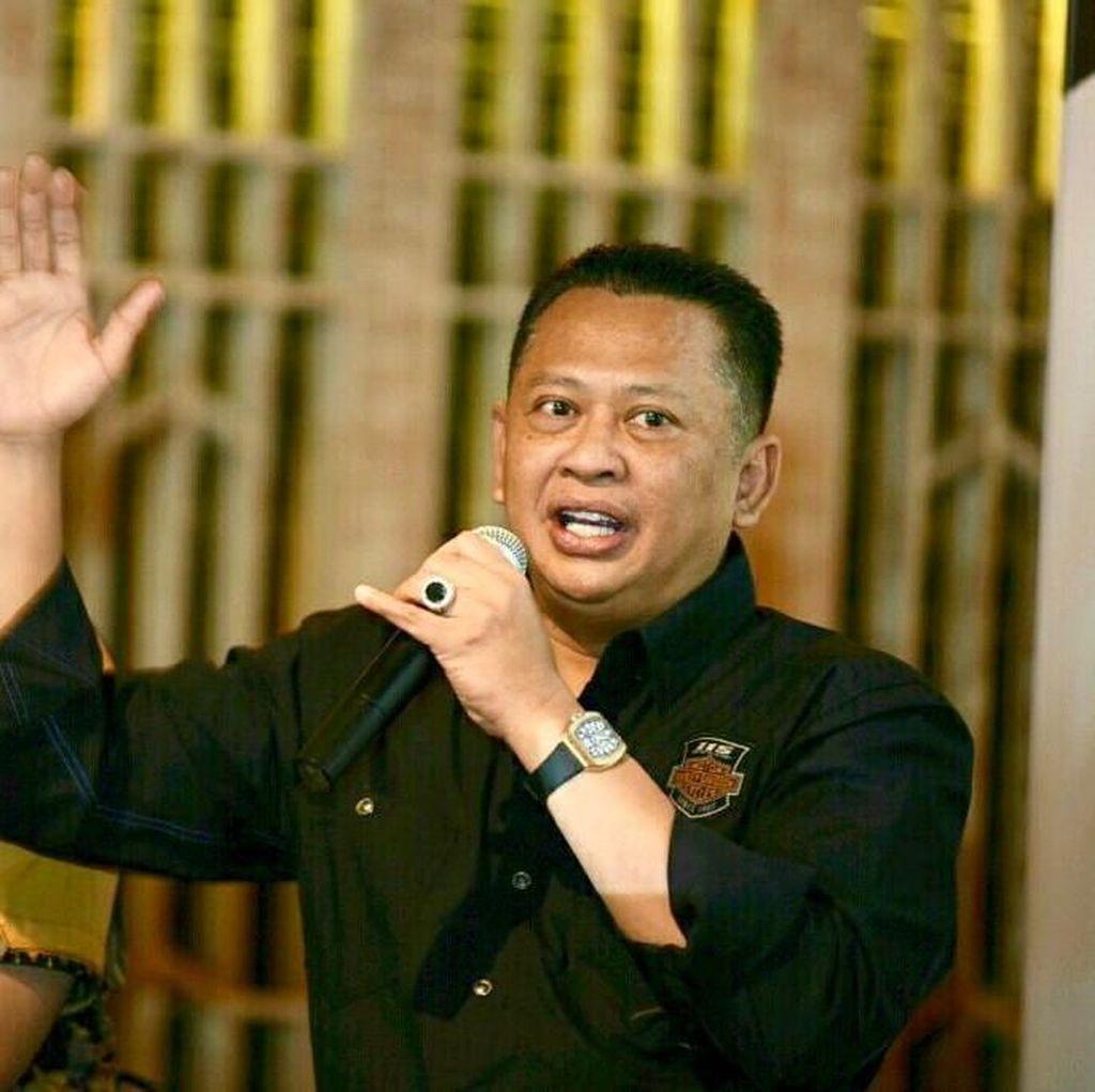 Edy Rahmayadi Mundur dari Ketum PSSI, Ketua DPR: Bisa Fokus Urus Sumut