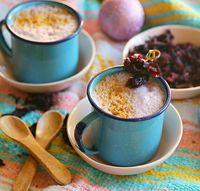 Lagi Hits! Minuman Cantik 'Moon Milk' yang Bikin Tidur Makin Nyenyak