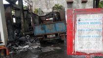 Pengendara Nakal Seringkali Jadi Biang Kerok SPBU Terbakar