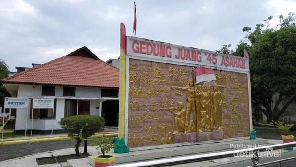Menengok Museum Asahan Sumatera Utara