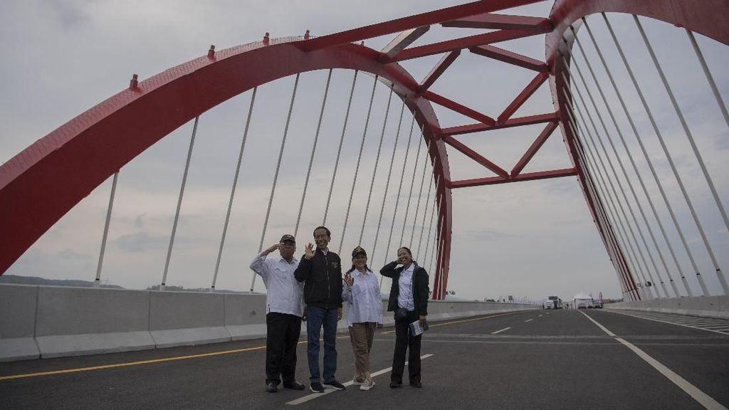 Tol Trans Jawa Siap Antar Pemudik ke 224 Destinasi Wisata