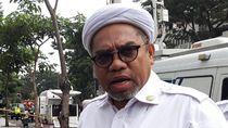 Ngabalin ke Prabowo: Siapa yang Diinteli? Jangan Buat Berita Bohong