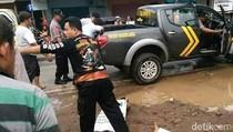 Overdosis dan Kelenger, Dua Pria Telanjang Dalam Mobil di Pati