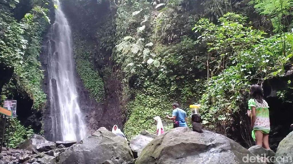 Air Terjun di Ngawi Ini Masuk 3 Besar Wisata Nasional