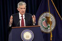 Ini Pernyataan The Fed yang Buat Bursa Global Merana