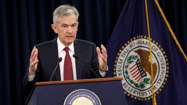 The Fed Terus Melunak, Simak Pernyataan Lengkapnya