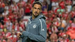 Mats Hummels Kembali ke Dortmund