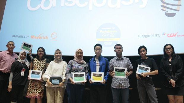 DBS Indonesia Ajak Masyarakat Indonesia Peduli Lingkungan