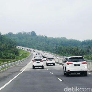 Asyik! Diskon Tarif Tol Trans Jawa Diperpanjang
