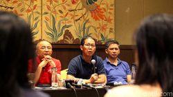 Kongres PSSI Tak Bahas Rangkap Jabatan dan Penangkapan Pengurus PSS