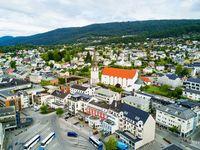 Kota Molde (iStock)