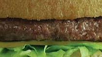 McDonalds Janji Akan Kurangi Jumlah Antibiotik pada Dagingnya