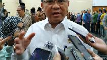 MWA Masih Revisi Aturan Pemilihan Rektor Unpad