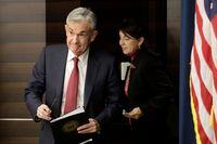 Siap-siap, The Fed Makin Dovish