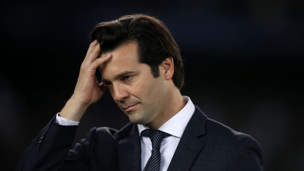 Madrid Punya Skuat Hebat, tapi Kurang Pemain Nomor 9