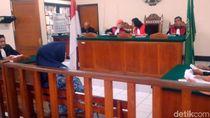 Bagi-bagi Sembako, Caleg NasDem Cianjur Divonis 6 Bulan Bui