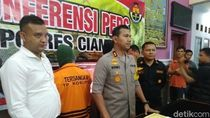 PNS dan LSM Kerja Sama Korupsi Bantuan Beras Jabar Rp 262 Juta