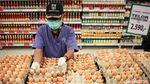 Hati-hati! Telur Busuk dan Makanan Kadaluarsa Ditemukan Oleh BPOM