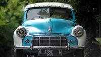 Suka Duka Punya Mobil Klasik, Sulitnya Cari Mur sampai Pajak Rp 200 Ribu