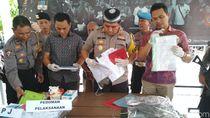 Polisi Trenggalek Bongkar Korupsi Dana BOS dan Bantuan Siswa Miskin