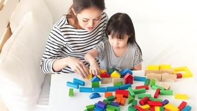 Latih Kecerdasan Si Kecil Sejak Dini dengan Stimulasi Permainan Ini